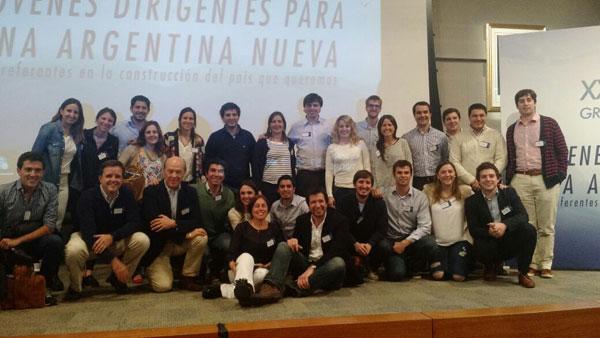 El team #ACDEJOVEN Jornada2016. Gracias a todos!!