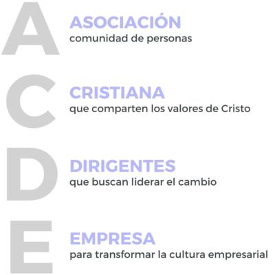 Acróstico-de-ACDE